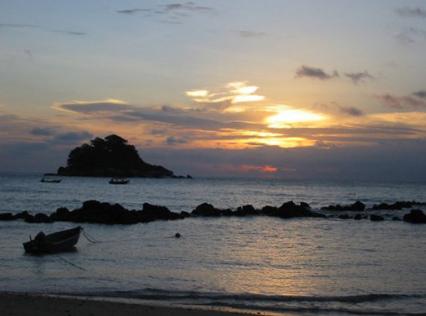 马来西亚刁曼岛