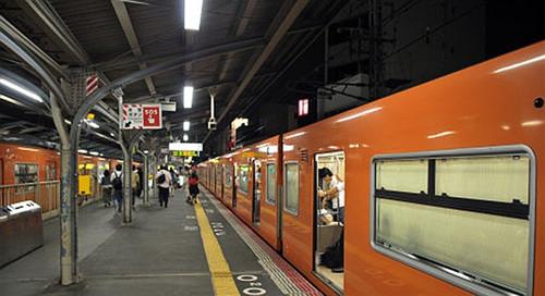 观光客大增 日大阪地铁经常利润逾373亿日元图片