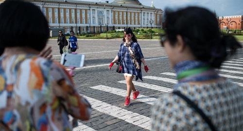 中国侨网(俄罗斯卫星网)