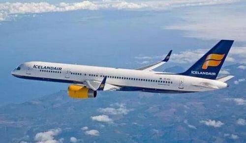 加拿大跨大西洋航空公司晚点率居首