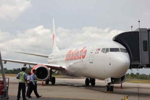 马来西亚沙巴春节前或再增中国直航 便利中国游客