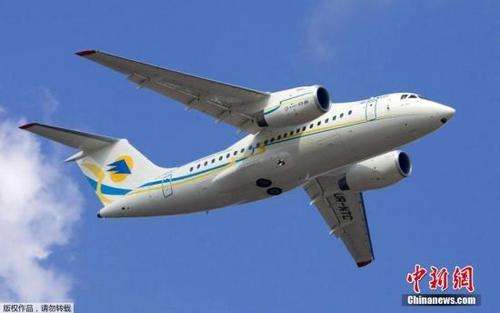 从失事客机的乘客名单来看,该飞机上应没有中国乘客.