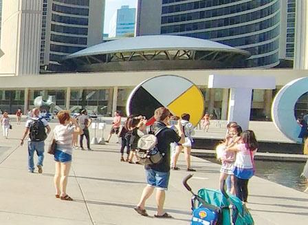 中加旅游年首季中国游客同比增长23.9%