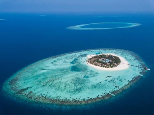 境外游防坑指南之马尔代夫:选对岛才能体验好