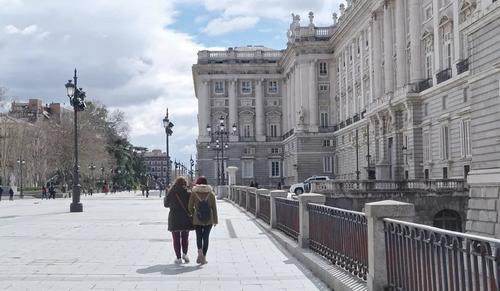 """加入中国游客争夺战西班牙如何打响""""翻身仗"""""""