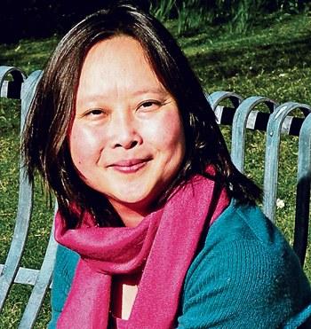 宣力,来英13年,英国伦敦大学亚非学院(SOAS)中文系首席中文导师,伦敦孔子学院(LCI)副院长。(《欧洲时报》英国版)