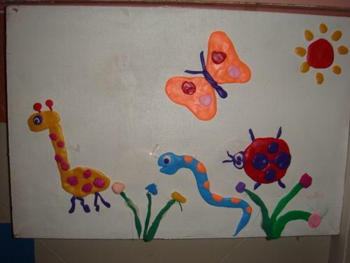 儿童折动物步骤图解
