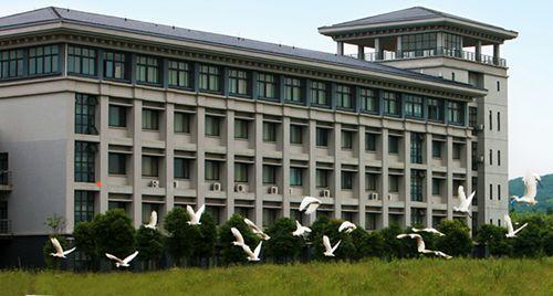 中国侨网南京晓庄学院校园 (来源:南京晓庄学院网站)