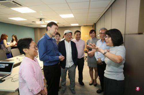 新加坡推出课程助当地人掌握商务汉语与文化