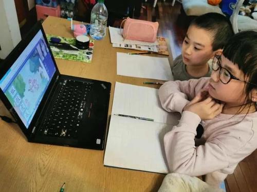 """中国华文教育基金会""""停课不停学""""直播继续提供服务"""