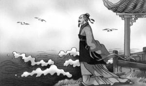 唐朝诗人李白的故事