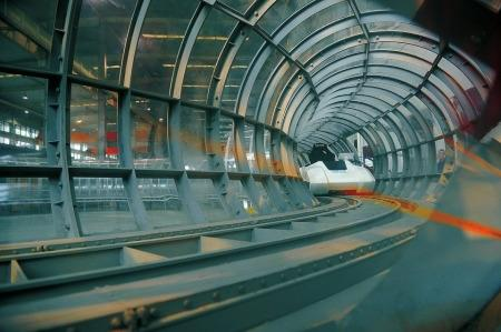 """四川造""""超级高铁""""领跑世界 测试时速可达400公里"""