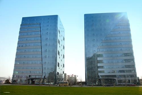 南京市麒麟科技创新园规划总面积83平方公里