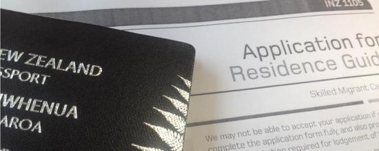 新西兰移民政策收紧 申请者需重新考量移民条件