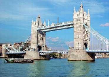 欧洲名胜古迹8— 英国介绍中篇-英国海德公园 伦敦塔桥