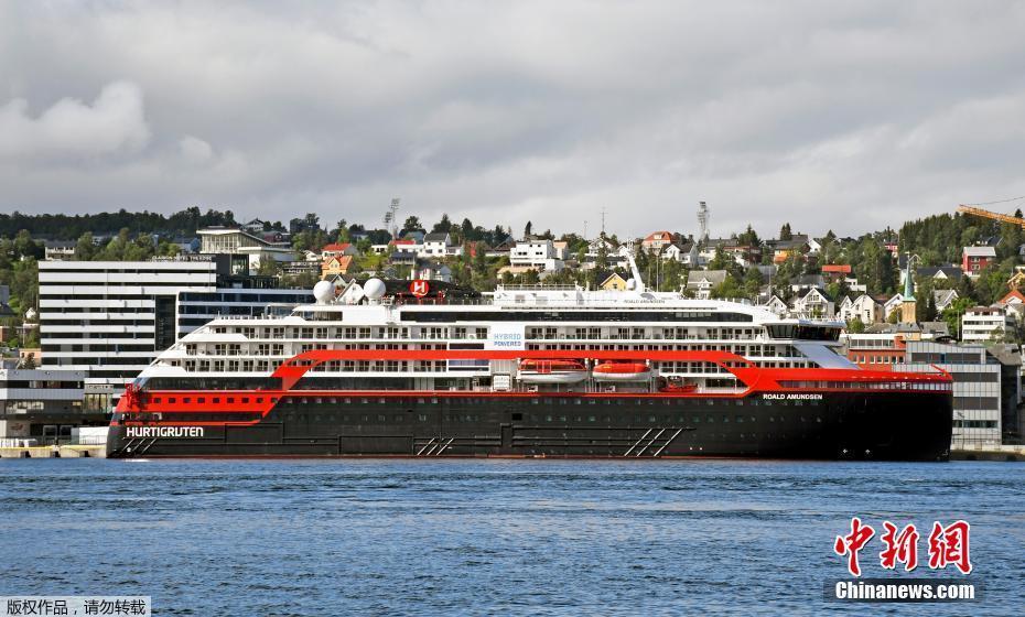 挪威游轮33名工作人员确诊 400名乘客被要求隔离