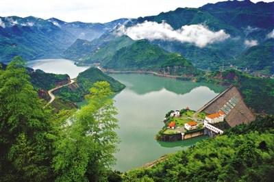 第十个中国(温州)森林旅游节将开幕图片