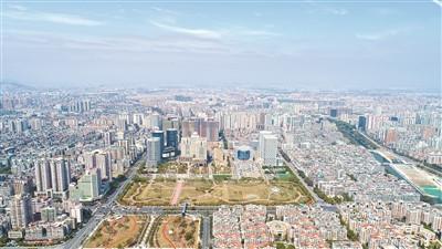 汕头打造华侨试验区、国家高新区、临港经济区平台