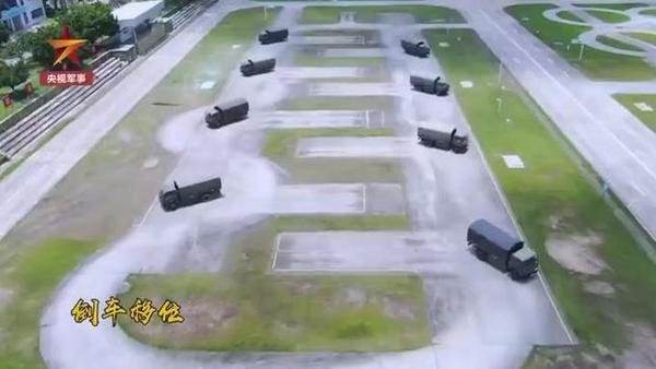 直击驻港部队训练现场