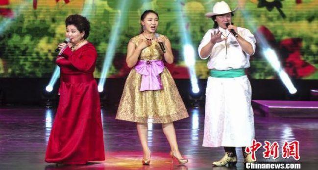 2014文化中国・全球华人中华才艺(舞蹈)大赛落幕