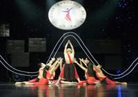 全球华人舞蹈大赛【专题】