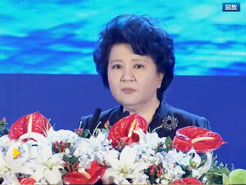 """第15届""""华创会""""在湖北武汉开幕"""
