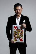 魔术师李宁:让海外华侨华人感受温暖和亲切