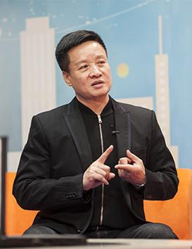 阎维文:中国的传统文化能勾起侨胞的美好回忆