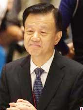 许荣茂:世茂集团董事局主席