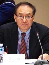 李学海:美国威特集团董事长