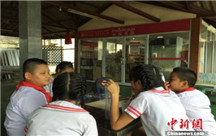 老挝寮都公学79年中国情:友谊地久天长