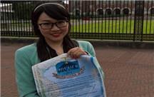 中国留学生叫板南海仲裁庭:你们的裁决无效!