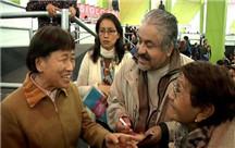 中国医生周克秀 用针灸为秘鲁人民消除病痛