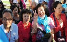 近15万中国游客2016年以来免签访俄滨海边疆区