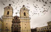 秘鲁对中国公民有条件免签 玩转南美再添一国