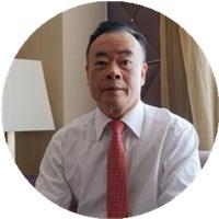 周泽荣:推动澳中交流合作的实干家