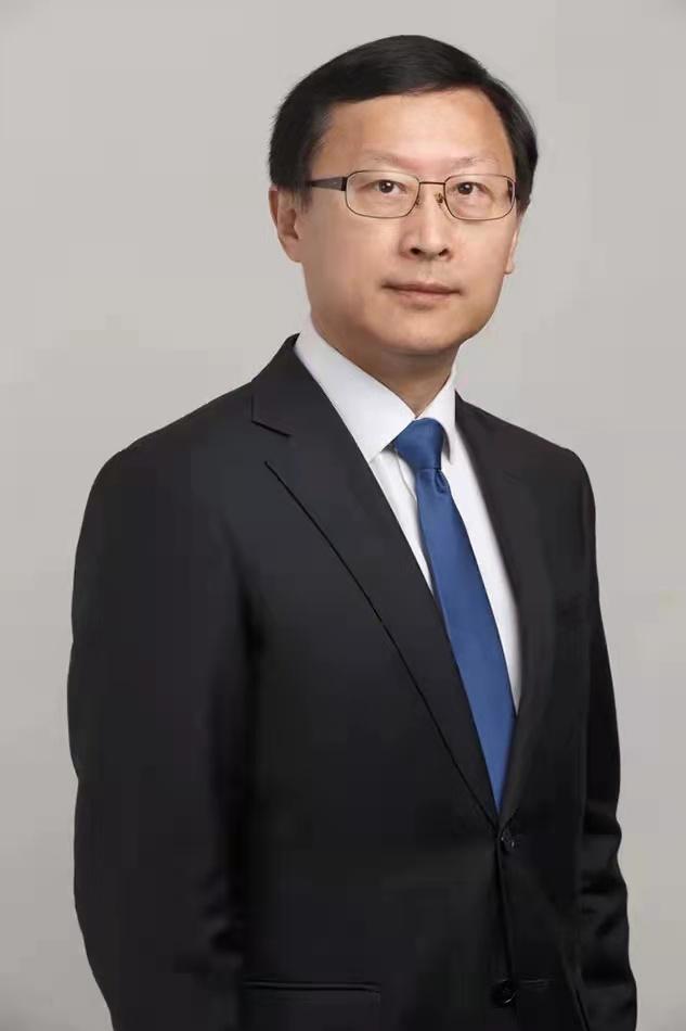 陈永岚:法国欧瑞泽基金集团董事总经理兼亚太中国区总裁