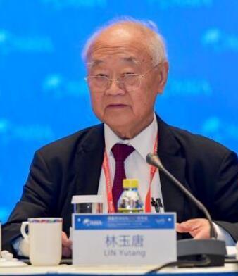 林玉唐:马来西亚中国总商会名誉会长、发林集团主席
