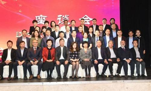 辽宁侨联代表团访问米兰华社促两地务实交流合作