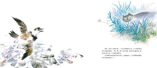 钢笔画花朵步骤图解