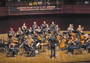 法国皮格马利翁古乐团音乐会