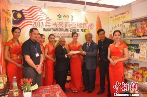 近年来,广西与马来西亚建立了特殊的紧密关系,中马钦州产业园,马中