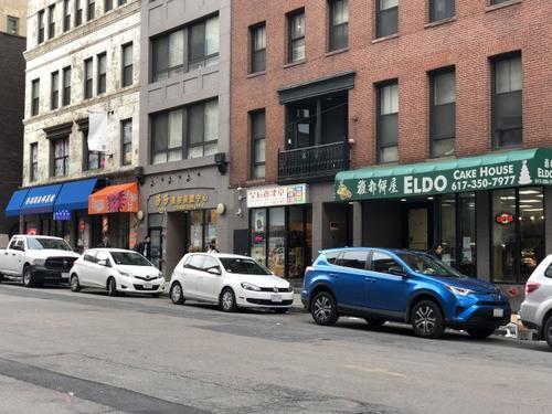 波士顿华埠失中餐首选地宝座?华洋食客看法各不同