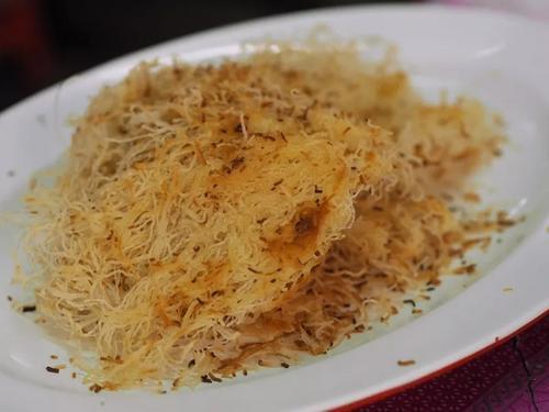 """""""非遗""""香底米在马来西亚:人、锅、粉缺一不可"""