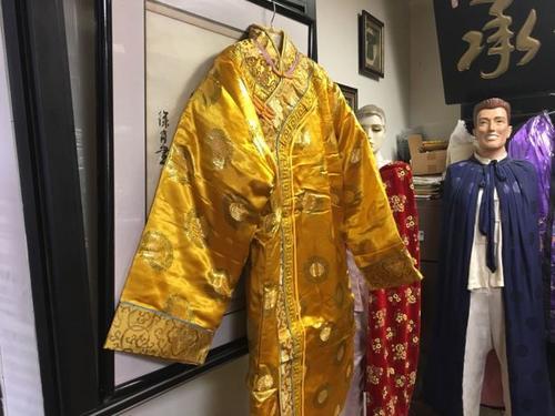 华人谈中国殡葬祭奠习俗在美