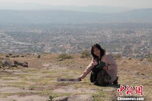 日本考古学者将汉文化融入课程