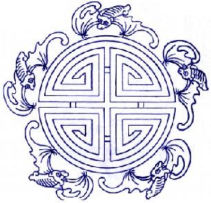 中国古代流传的十大吉祥图解 9