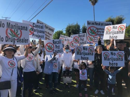 美国世界日报_美国世界日报:艾尔蒙地拟建大麻基地 华裔强烈抗议-中国侨网