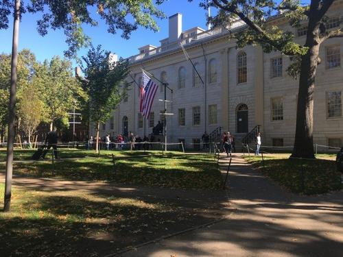 2020年哈佛本科申请人数三年最少40246名学生申请