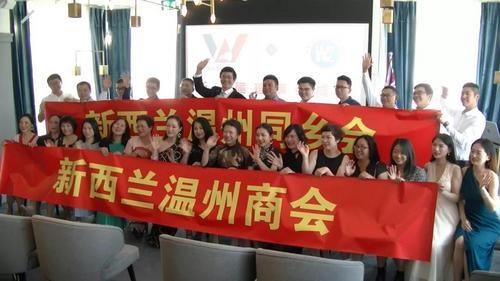 图片来源 :新西兰中华新闻通讯社 张宁/摄